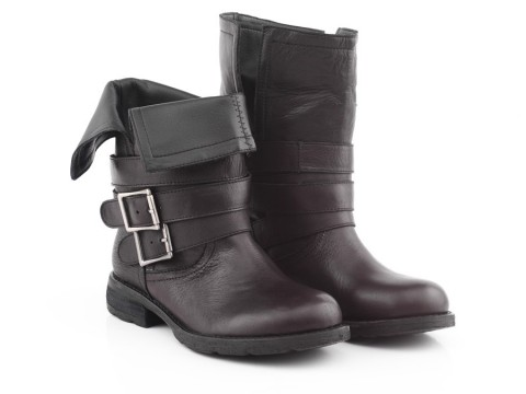 Rumble Fish Biker boots KeepFred (99€)