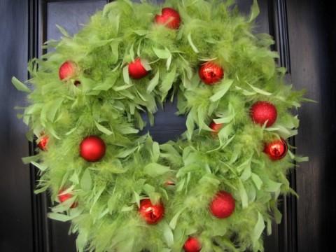 boa-wreath