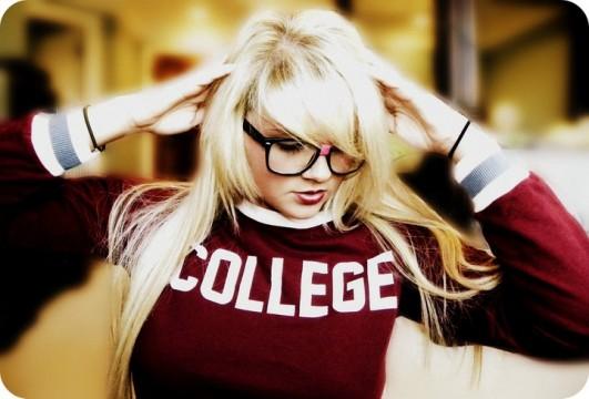college-student