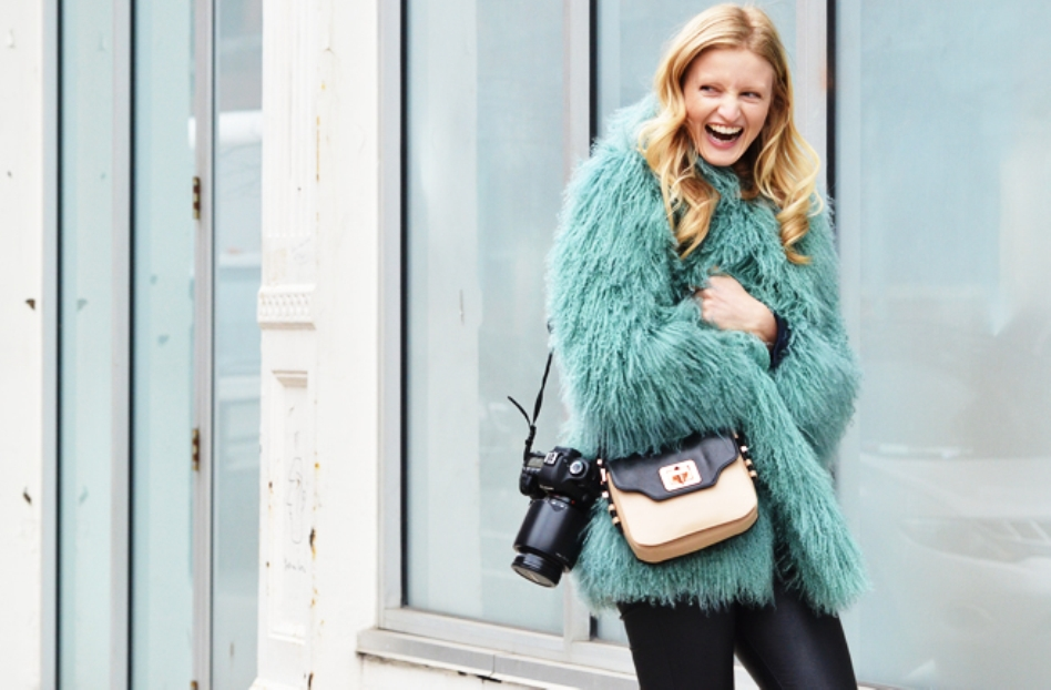 colored-fur-jacket-street-style