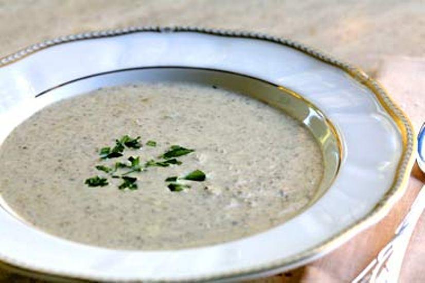 cream-mushroom-soup