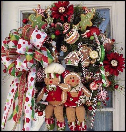 ginger-bread-wreath