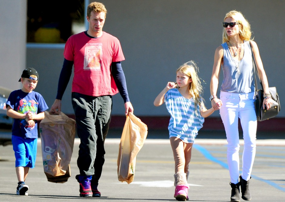 paltrow-family