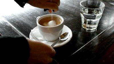 sugar-coffee