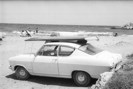 Ραφήνα (1970)