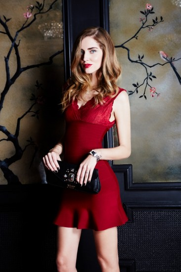 ALL I WANT Chiara Ferragni_LOOK 1