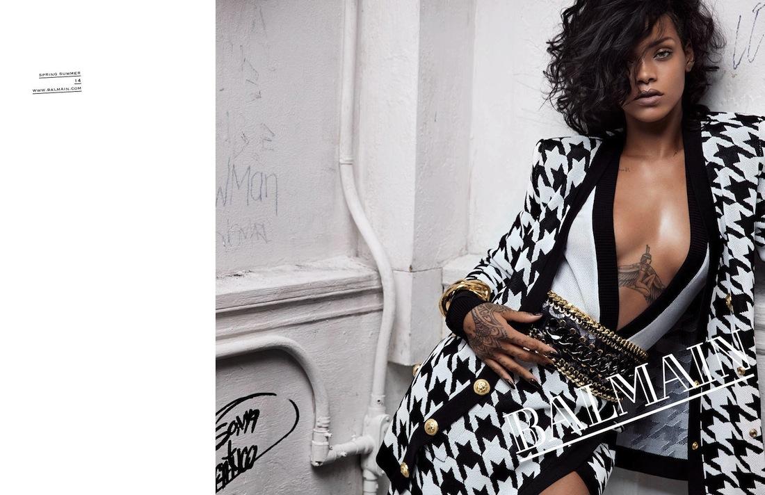 Rihanna-for-Balmain-Spring-Summer-2014-Campaign-4