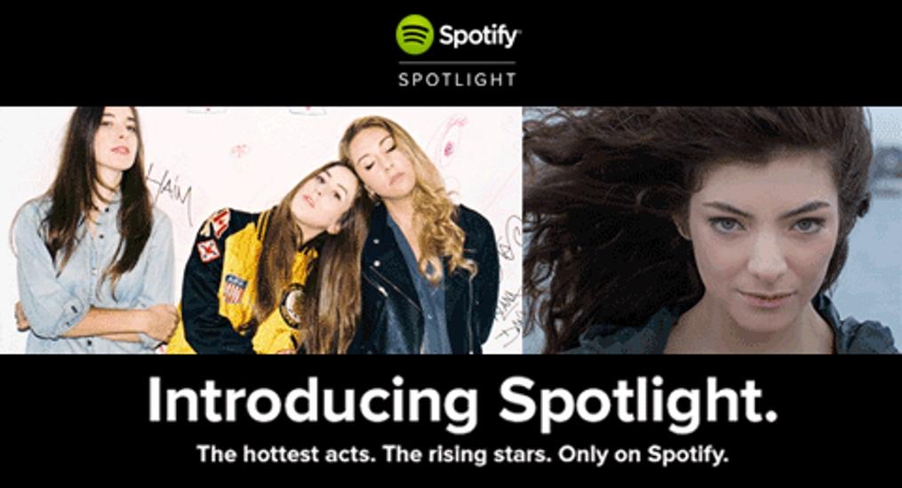 spotify-spotlight