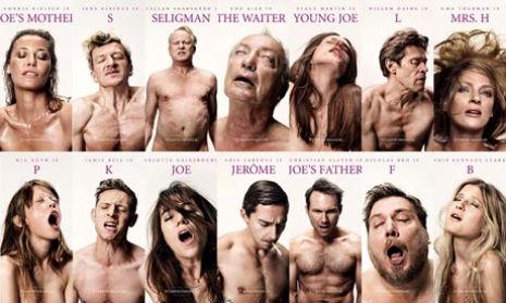 Οι αφίσες της ταινίας-συνολικά
