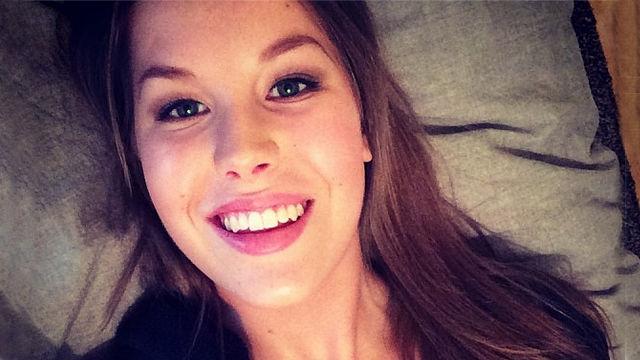 Antonia Eriksson instagram