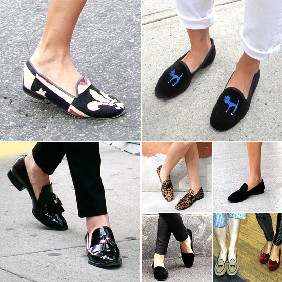 Shop-Fall-2011-Shoe-Trends-Smoking-Slippers-Loafers-Flats