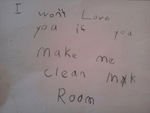 children-note-threat