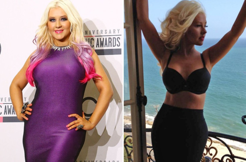 christina-aguilera-weight-loss-3