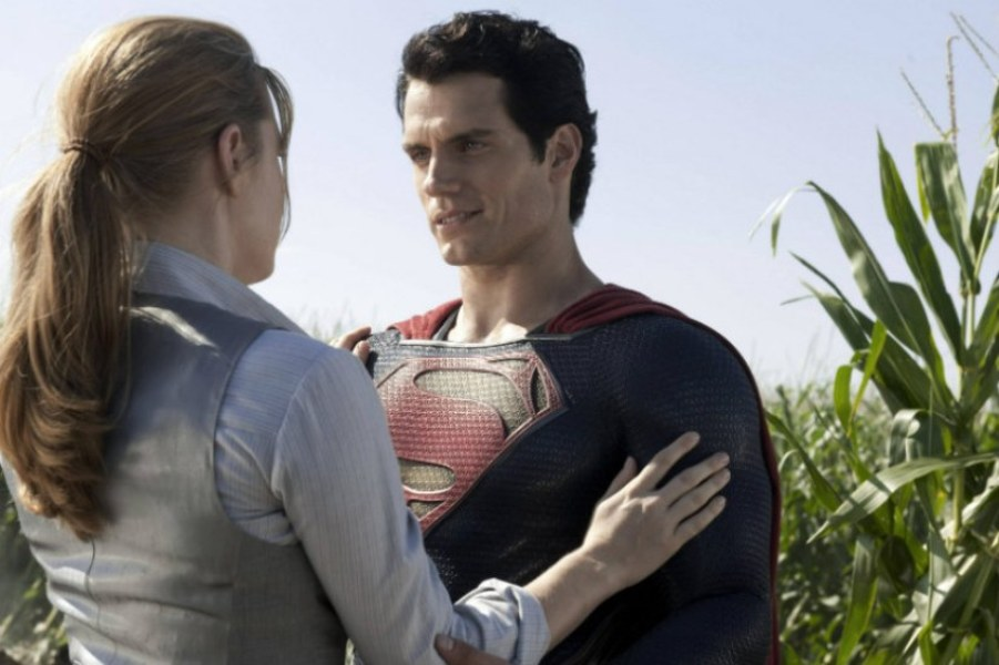 henry-cavill-superman-amy-adams-lois-lane-man-of-steel1