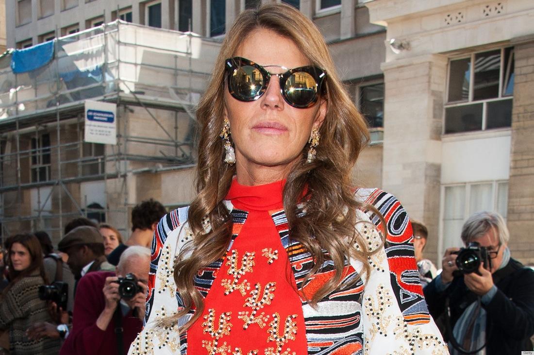 Giambattista Valli: Arrivals - Paris Fashion Week Womenswear Spring / Summer 2013