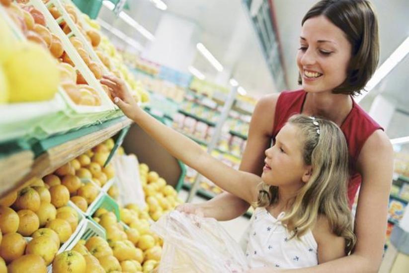 supermarket-children