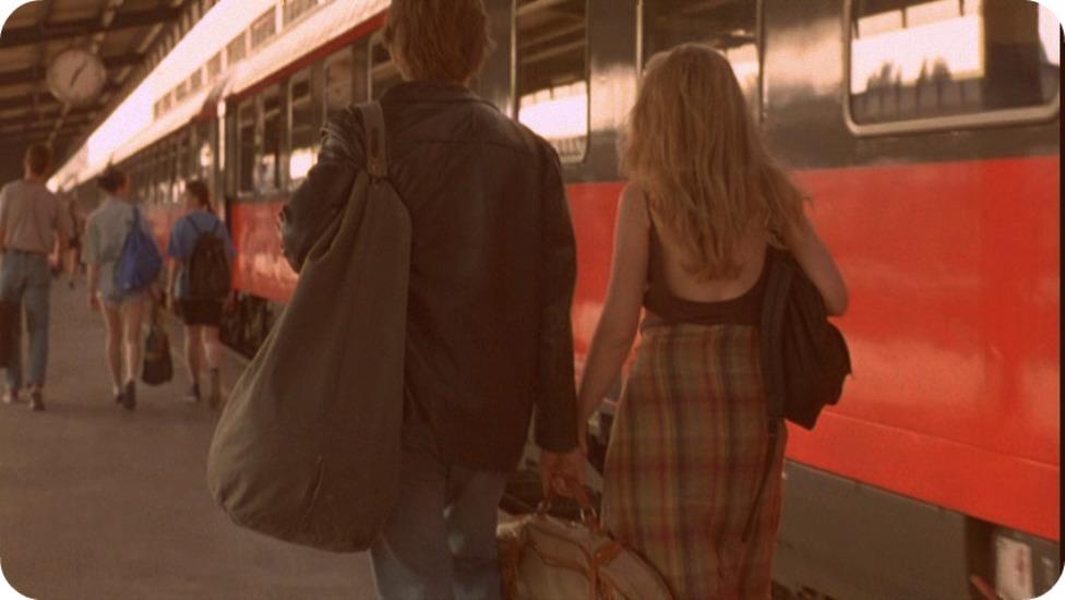 train-love