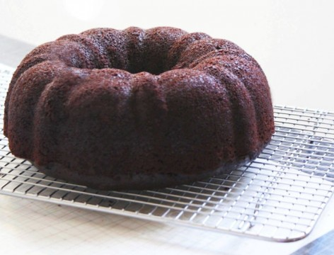 Chocolate-beet-cake