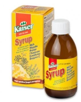 Σιρόπι Kaiser