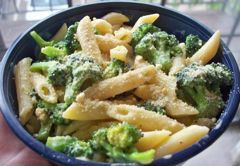 penne-broccoli