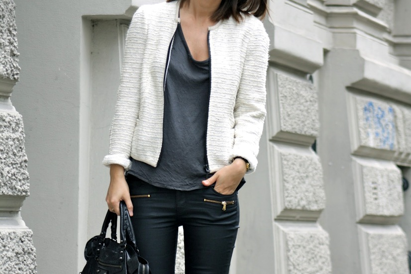 tweed-jacket-leather-pants