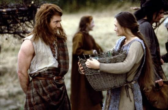 Ο William και η Murron