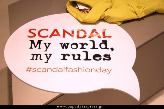 ScandalFashionDay