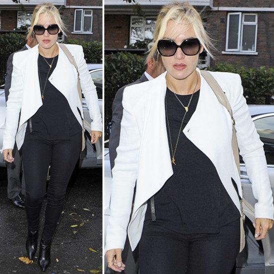 H Kate Winslet