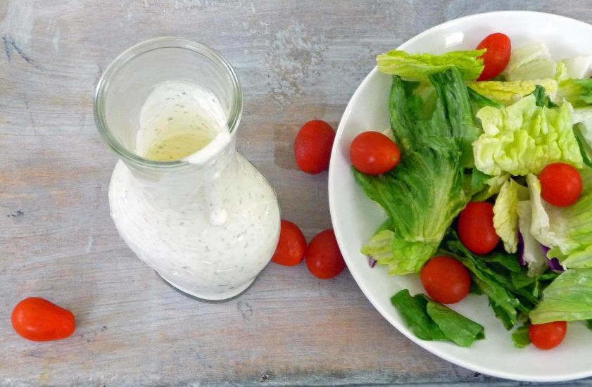 salad-sauce-creamy-italian