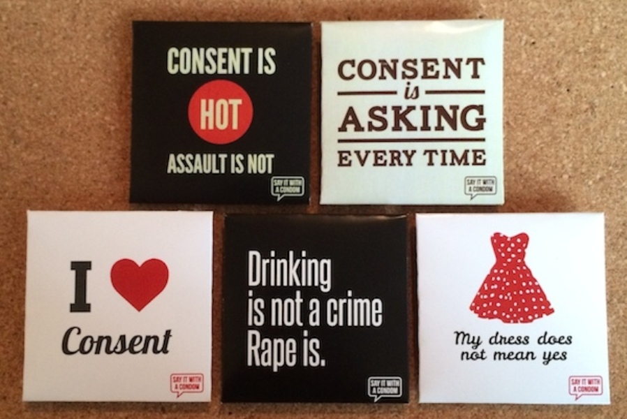 Consent_Condom_Collection