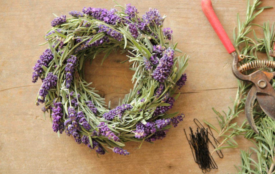 Lavender-Wreath-4
