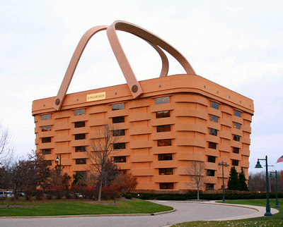 Longaberger-Basket-Building