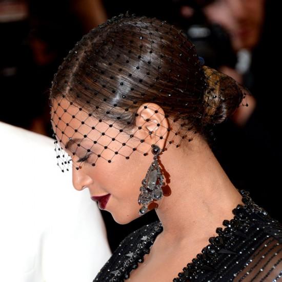 Beyonce Met Ball 2014