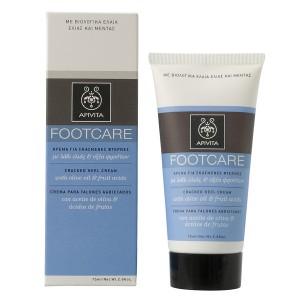 Footcare Cream Apivita