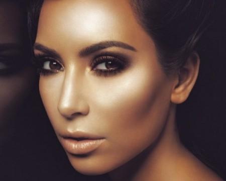 Contouring: Το χαρακτηριστικό μακιγιάζ της Kim Kardashian