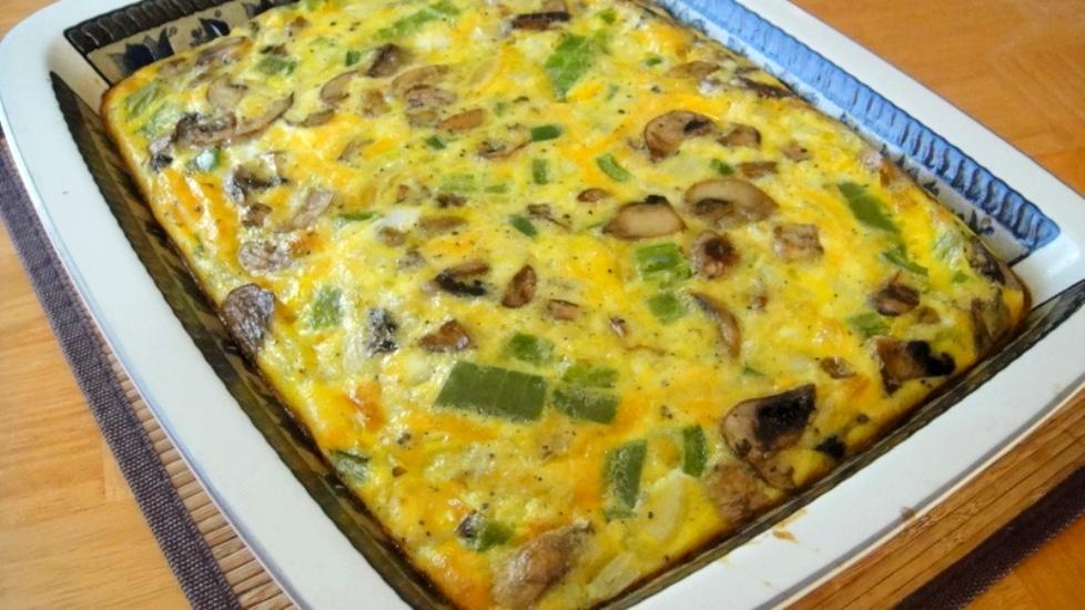 oven-omelette