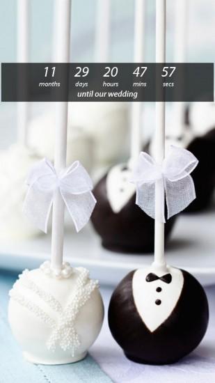 9. WEDDING COUNTDOWN-720.1280