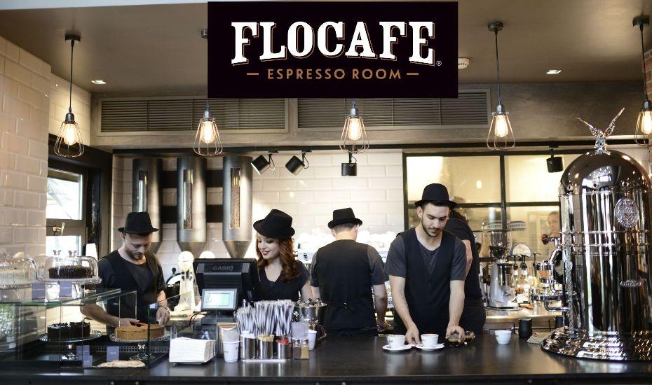 FLOCAFE Espresso Room_Ν. Ερυθραία