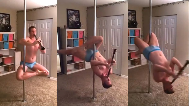 Wiggle-Pole-Dance-Clarinet_Cover