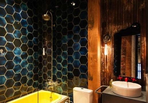 Photo via Studio M Interior Design