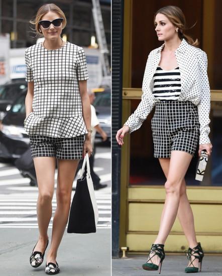 olivia-palermo-shorts-style