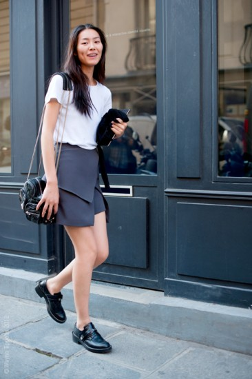 asymmetric-skirt