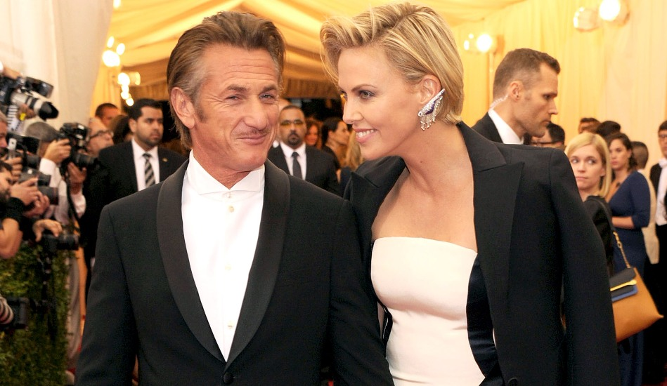 sean-penn-charlize-theron
