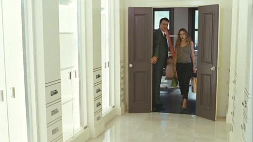 Η ντουλάπα της Carrie στην πρώτη ταινία Sex & The City