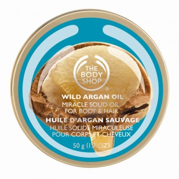 MIRACLE SOLID OIL (50g/8,00€)