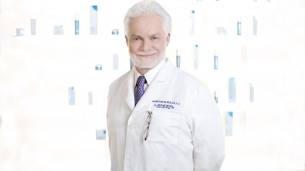 Dr._Harold_Lancer