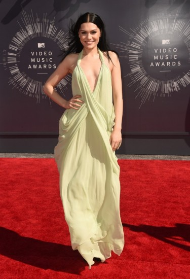 Jessie-J-best-dressed-2014-MTV-Video-Music-Awards