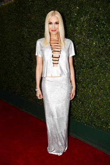 Gwen Stefani-Emmys 2014