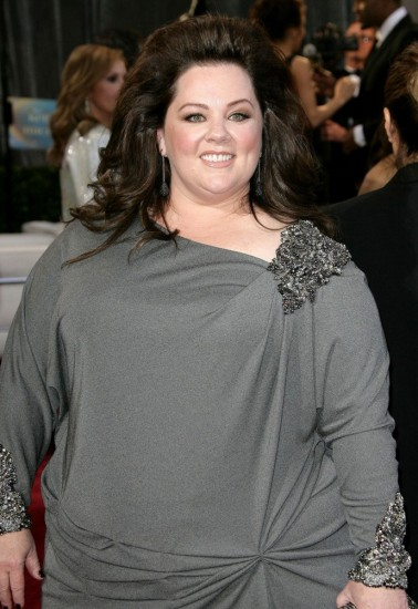 Melissa McCarthy