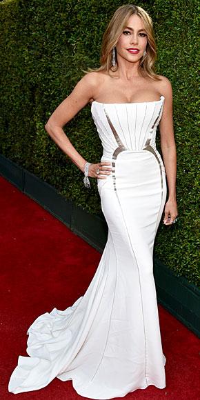 Sofia Vergara-Emmys 2014